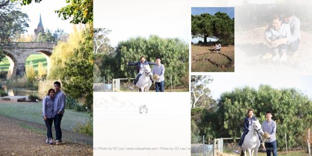 澳洲婚紗攝影, Australia, Tasmania, 塔斯曼尼亞, cclau